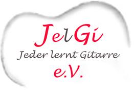 JelGi - Jeder lernt Gitarre