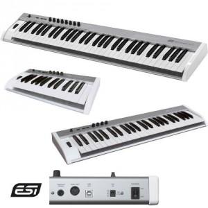 ESI KeyControl XT USB Keyboard Controller