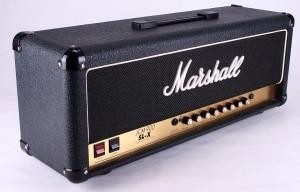 Marshall JCM 900 S-LX