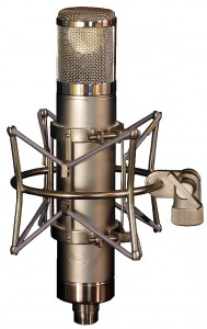 Peluso P12 Röhrengroß Membran Mikrofon